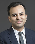 Faiyaaz A. Kalimullah, MD