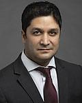 Ashiq Masood, MD