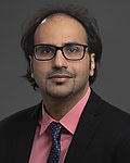 M. Junaid Hussain, MD