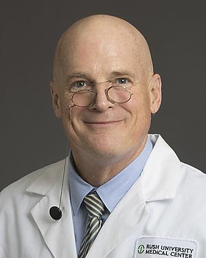 Jack C  Olson, MD - Rush University Medical Center