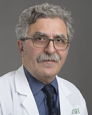 Ali Keshavarzian, MD - Rush University Medical Center