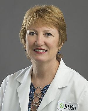 Barbara A  Soltes, MD - Rush University Medical Center