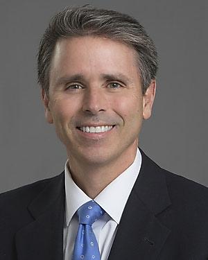Richard W  Byrne, MD - Rush University Medical Center