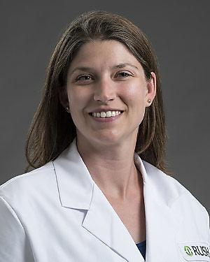 Laura J  Zimmermann, MD - Rush University Medical Center