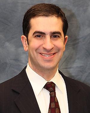 Eias Jweied, MD, PhD - Rush University Medical Center