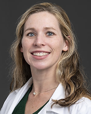 Carrie L  Richardson, MD - Rush University Medical Center