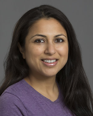 Sobia N  Ansari, MD, MPH - Rush University Medical Center