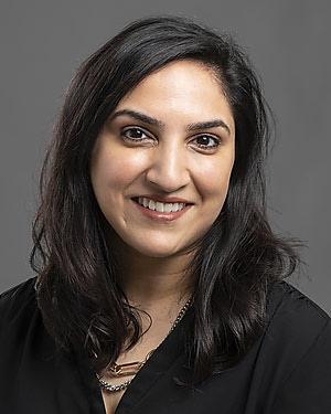 Dr. Meeta Shah